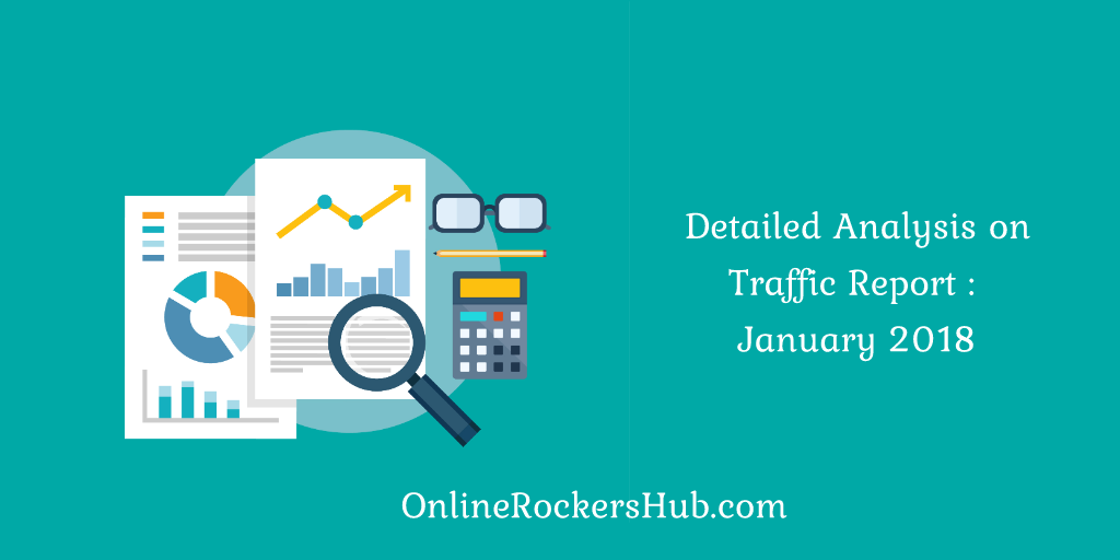 Detailed Analysis on Traffic Report 2018