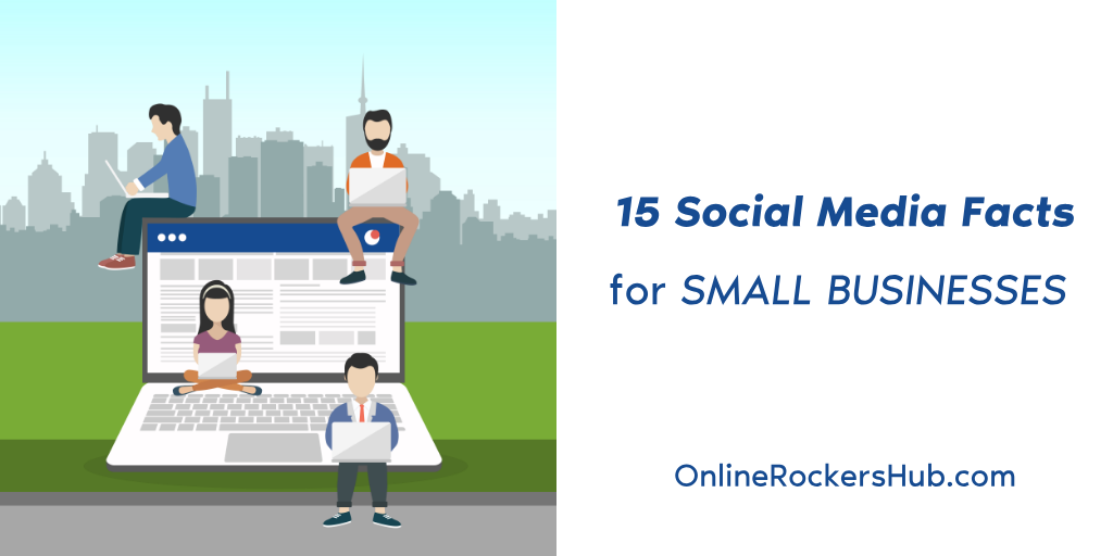 15 Social Media Facts for Small Businesses_