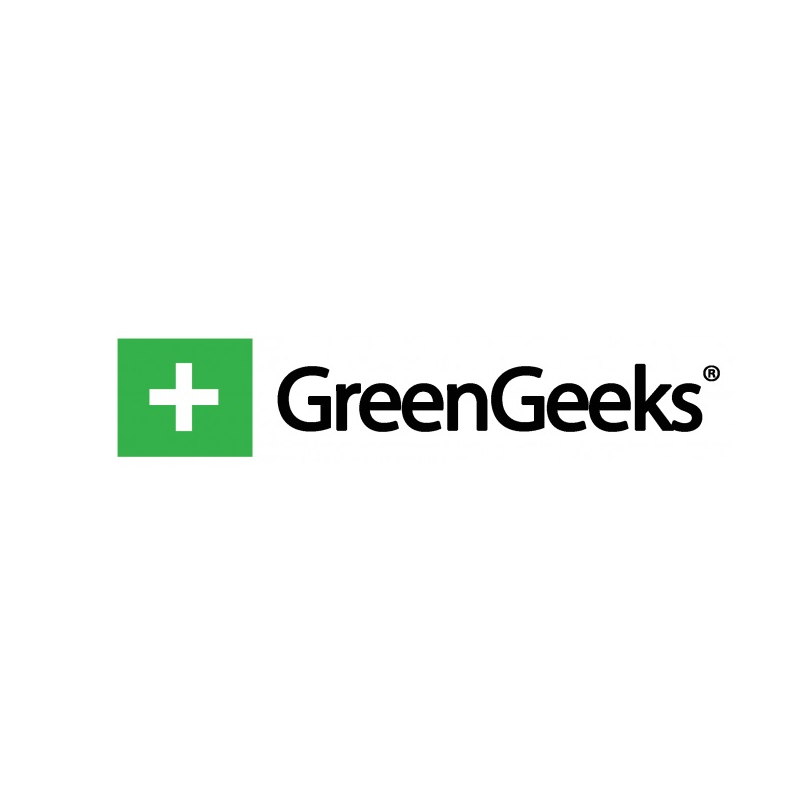 GreenGeeks Coupon: $2.95 a Month Hosting With a Free .com Domain!