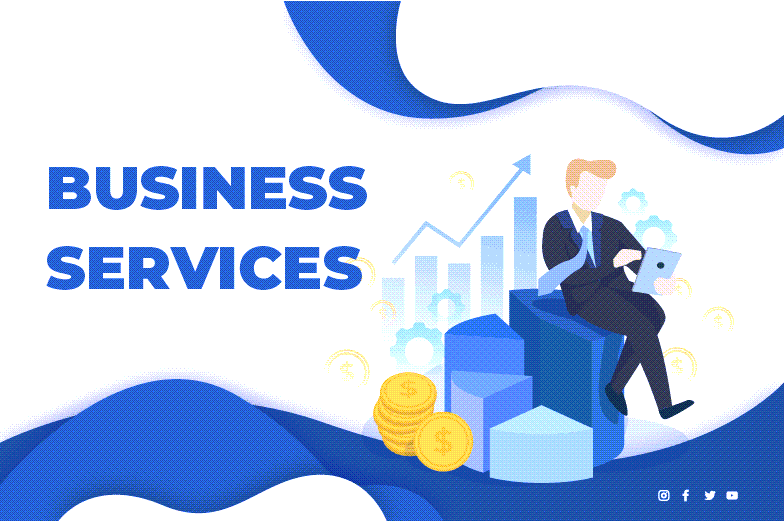 Business and Startup Services
