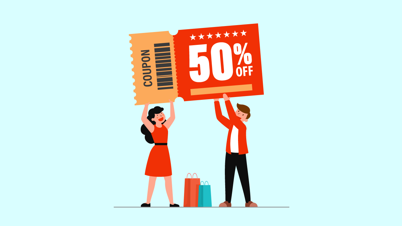 schedule and auto-apply woocommerce coupons