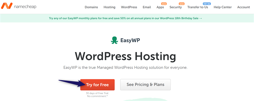 try easywp