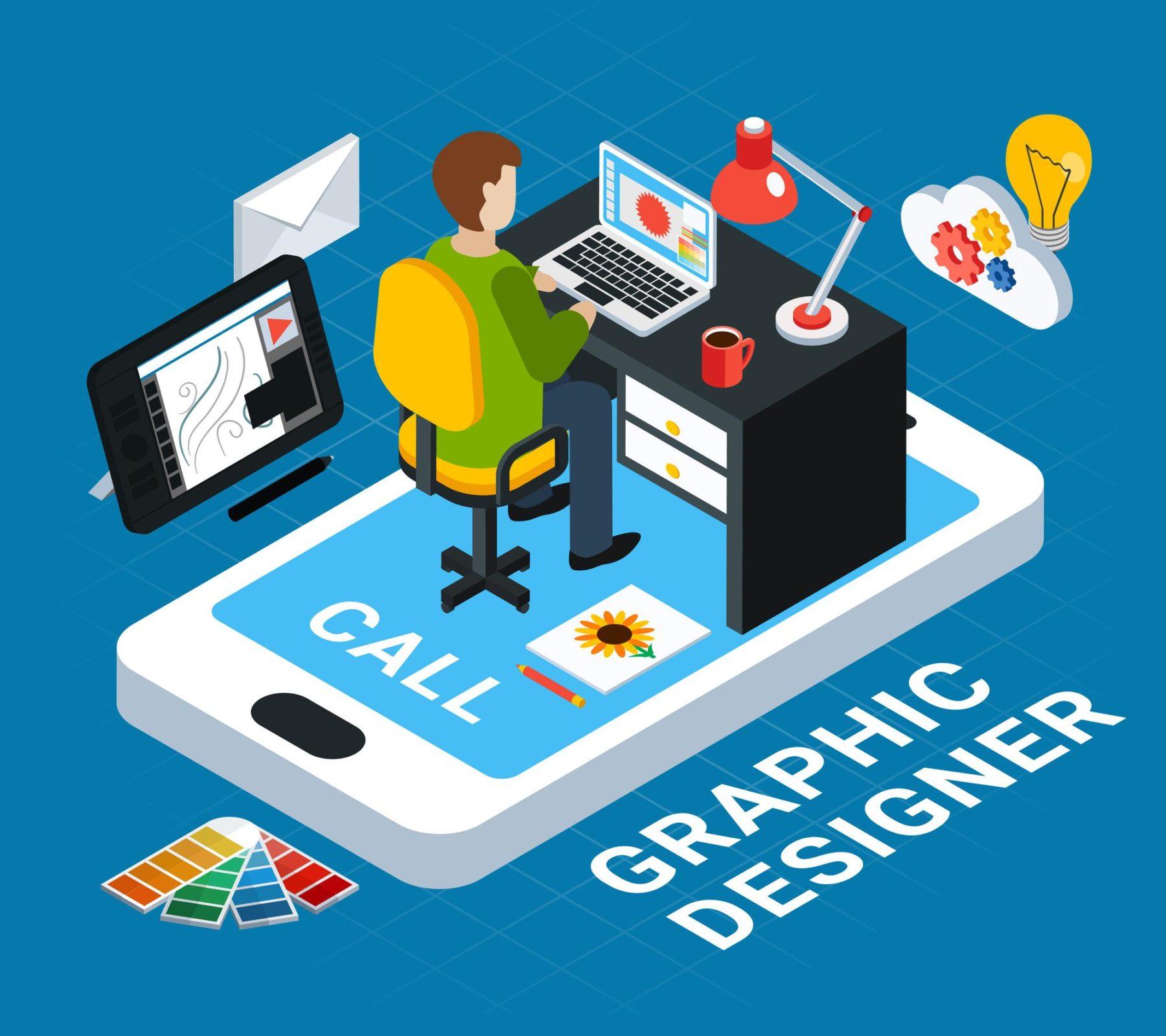 graphic designer jobs